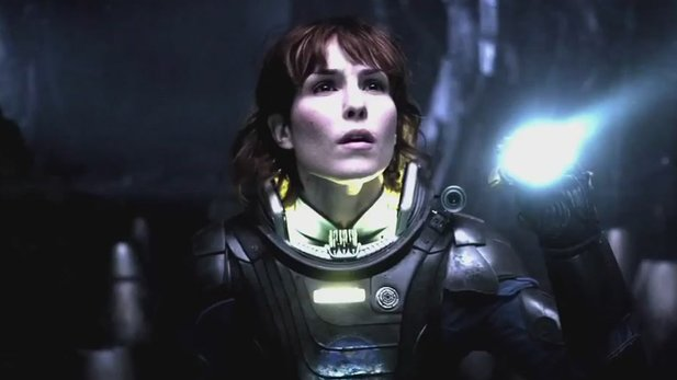 Prometheus - Trailer zu Ridley Scotts IMAX-Film im Alien-Universum