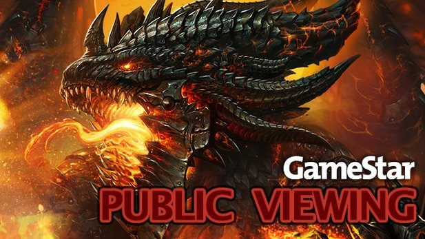 Public Viewing: WoW Cataclysm - Teil 2