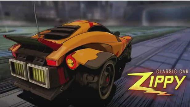 Rocket League - Trailer zum DLC »Revenge of The Battle Cars«