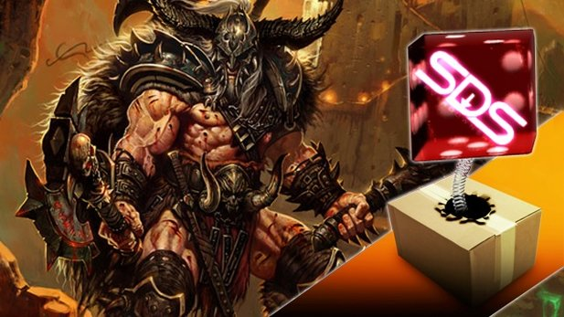 Server Down Show Folge 168 - Diablo 3