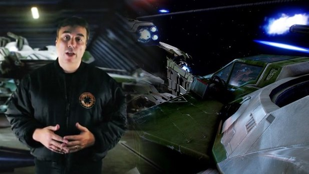 Star Citizen - Chris Roberts erklärt das Projekt