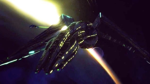 Star Trek Online - Trailer zum Update »Legacy of Romulus«
