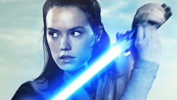 Star Wars 8 Dauer