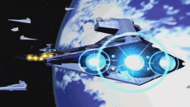 Star Wars: TIE Fighter - Das Intro