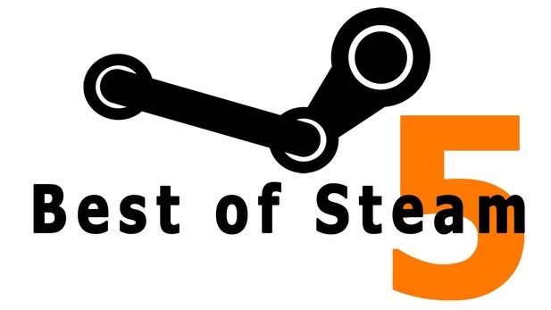 Steam-Analyse - Die Top 5 der Steam-Community