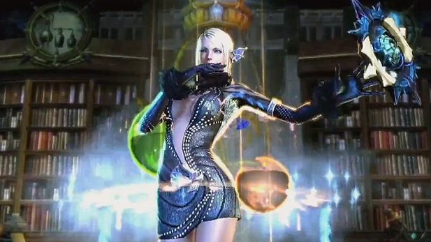 TERA - Trailer zur Free2Play-Option in den USA
