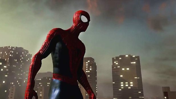 The Amazing Spider-Man 2 - Trailer mit Gameplayszenen aus der PS4-Version