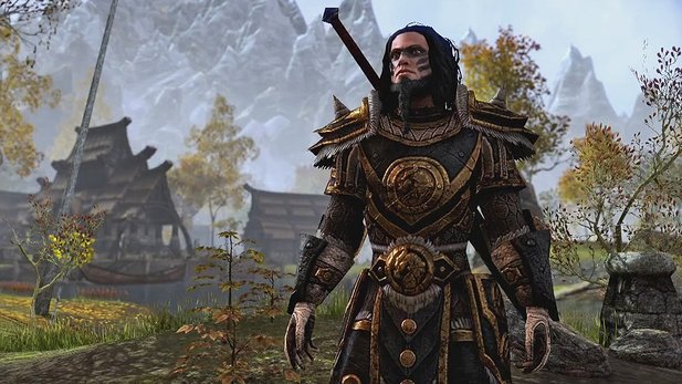 The Elder Scrolls Online - Preview-Video zum Elder-Scrolls-MMO