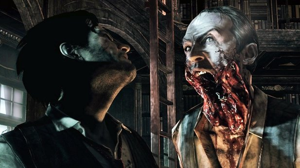 Vorschau-Video von The Evil Within