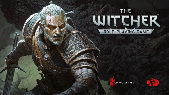 The Witcher Role-Playing Game ist ein neues Pen&Paper-Rollenspiel von CD Projekt RED und R. Talsorian Games.