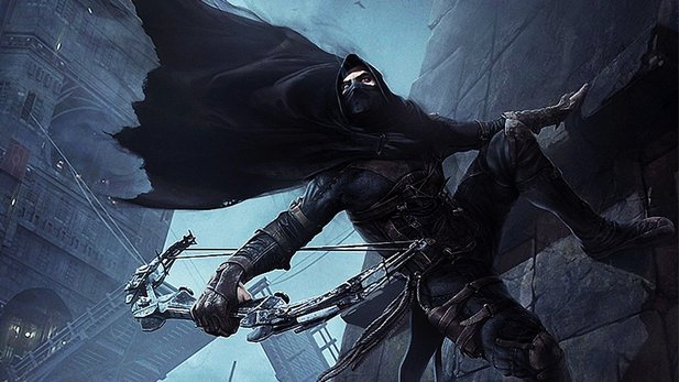 Thief - Preview-Video zur Stealth-Neuauflage