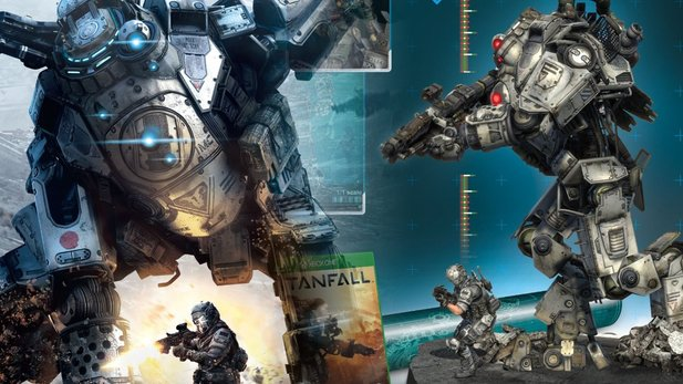 Titanfall - Boxenstopp-Video zur Collector's Edition