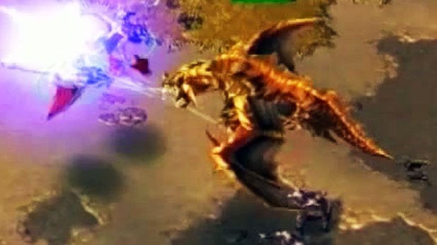 WarCraft 3: Reign of Chaos - Video-Special: Die Rassen
