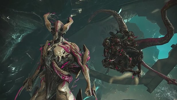 Warframe - Gameplay-Trailer stellt das Update »Glass Gambit« vor