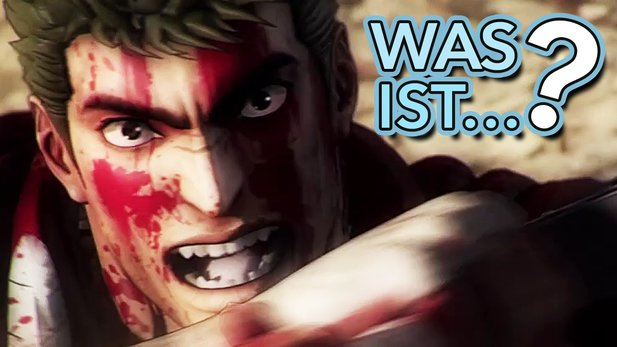 Was ist... Berserk and the Band of the Hawk? - Und was hat es mit Dark Souls zu tun?