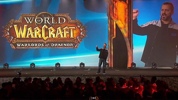 World of Warcraft: Warlords of Draenor - Die Addon-Enthüllung auf der Blizzcon 2013