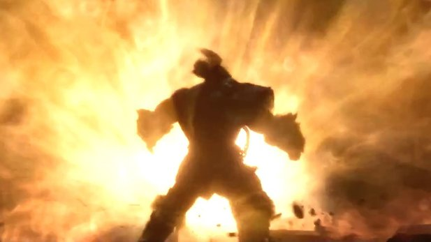 Cinematic-Intro von WoW: Warlords of Draenor