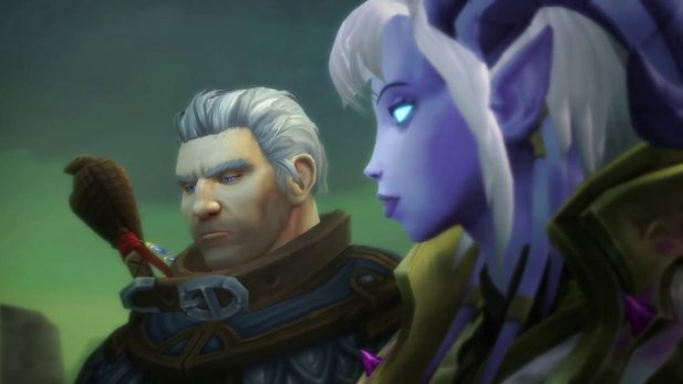 World of Warcraft - Die Story von Warlords of Draenor bis Legion