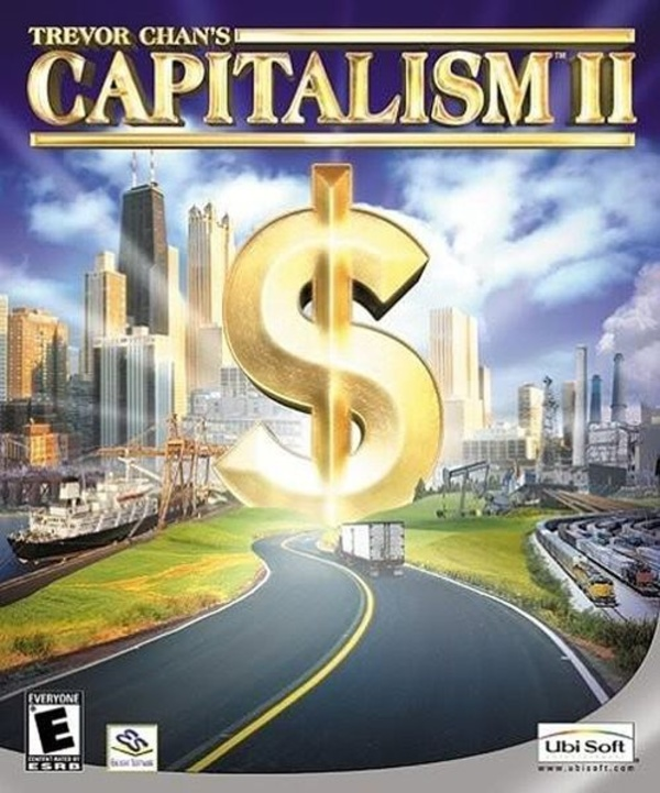 Cover zu Capitalism 2