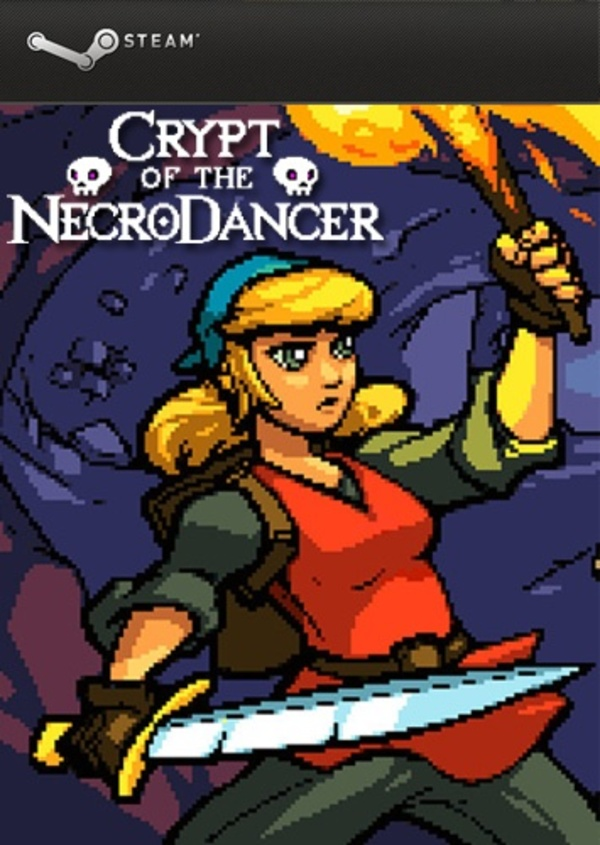 Cover zu Crypt of the NecroDancer