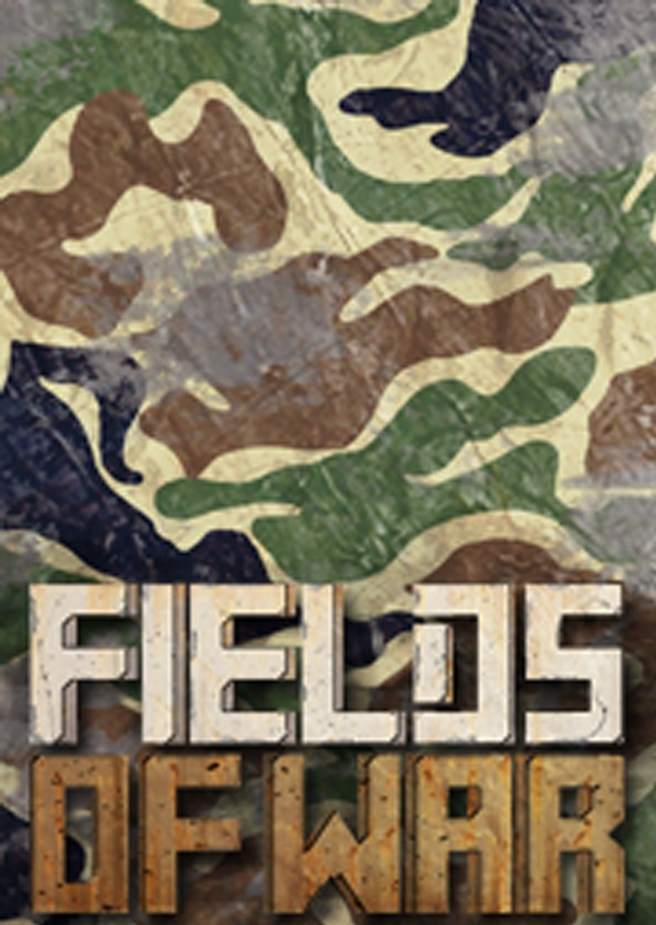 Cover zu Fields of War