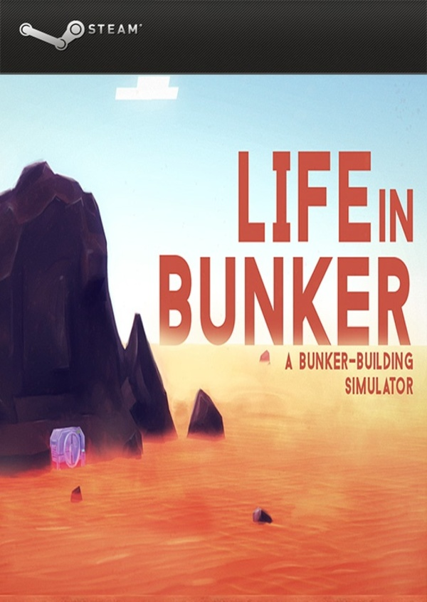 Cover zu Life in Bunker