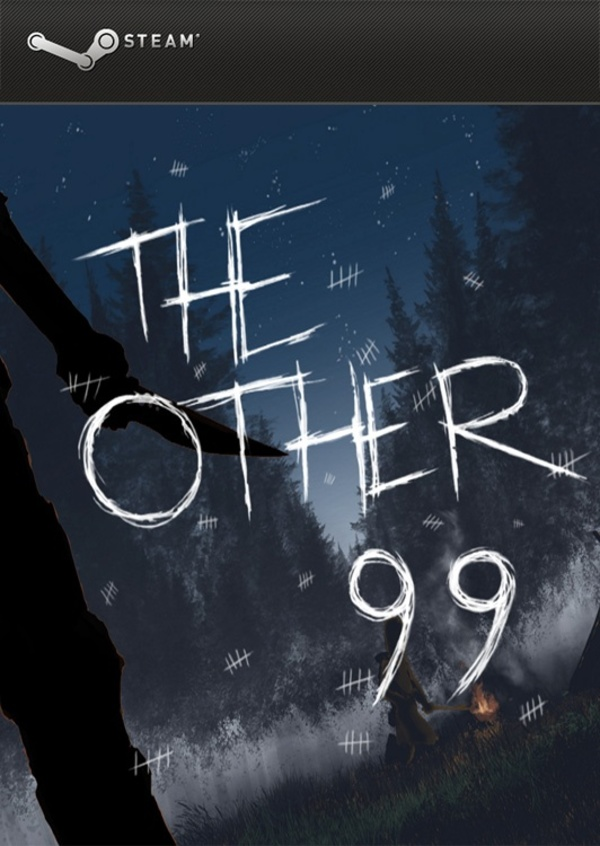 Cover zu The Other 99