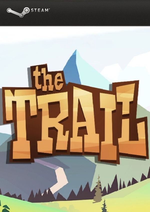 Cover zu The Trail: Frontier Challenge