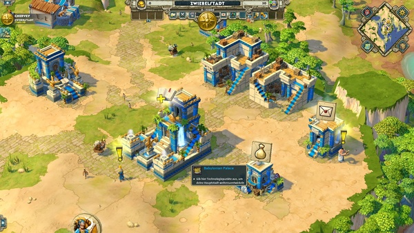 Screenshot zu Age of Empires Online - Screenshots