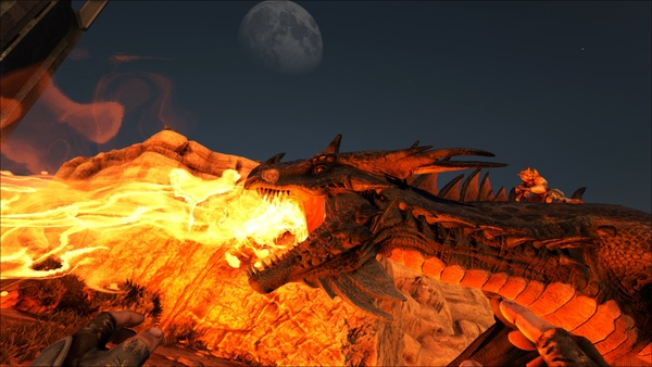 Screenshot zu ARK: Survival Evolved - Screenshots