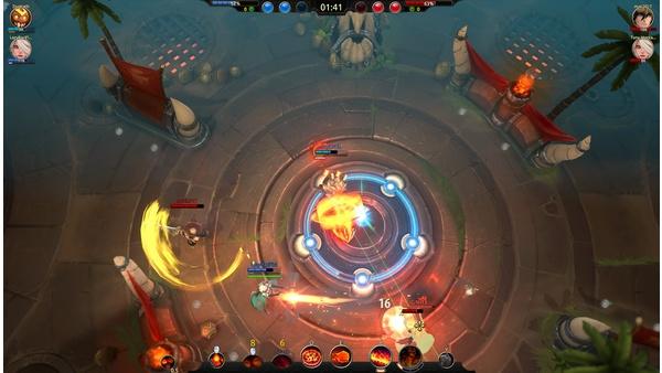 Screenshot zu Battlerite - Screenshots