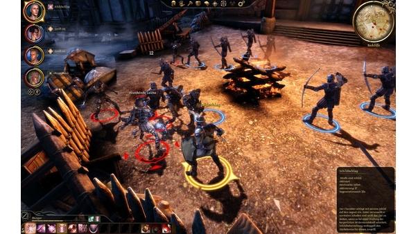 Screenshot zu BioWare - Die Spiele der RPG-Schmiede
