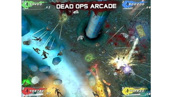 Screenshot zu Black Ops Zombies - Screenshots