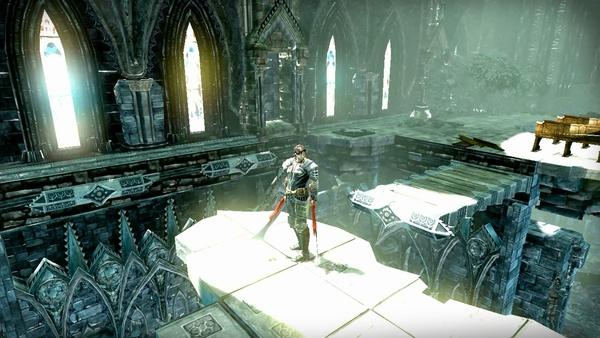 Screenshot zu Blood Knights - Screenshots