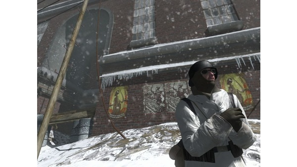 Screenshot zu Call of Duty 2 - Screenshots
