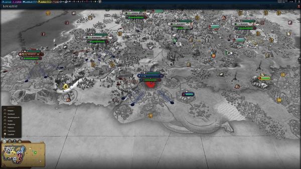 Screenshot zu Civilization 6: Rise and Fall - Screenshots