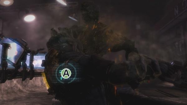Screenshot zu Dead Space 3 - Screenshots