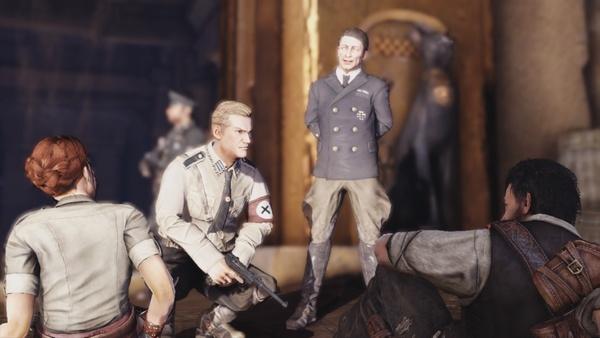 Screenshot zu Deadfall Adventures - Screenshots aus der Xbox-360-Version