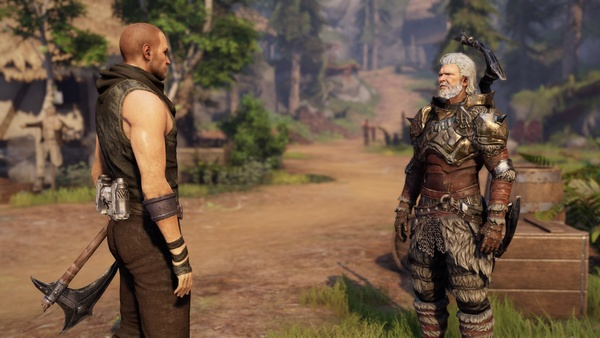 Screenshot zu Elex - Screenshots