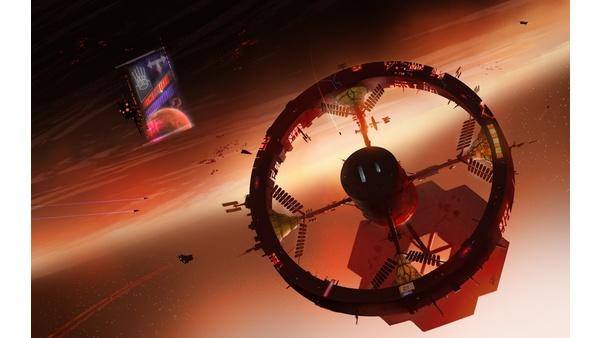 Screenshot zu Elite: Dangerous - Artworks