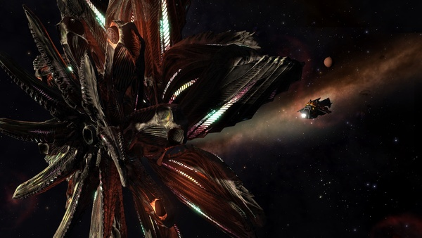Screenshot zu Elite: Dangerous - Screenshots