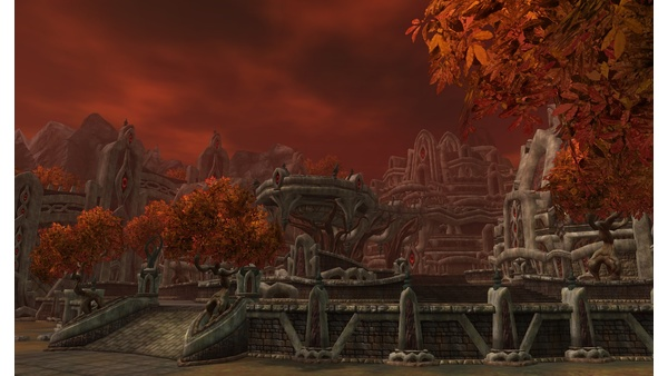 Screenshot zu Everquest 2: Chains of Eternity - Screenshots