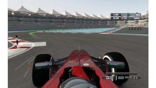 Screenshot zu F1 2012 - Screenshots