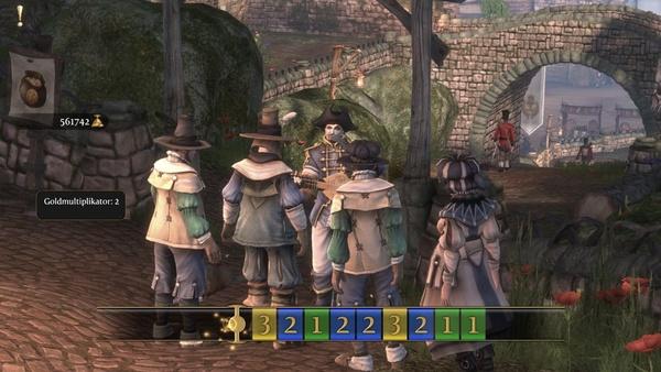 Screenshot zu Fable 3 - Screenshots