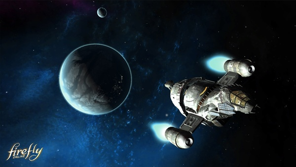 Screenshot zu Firefly Online - Screenshots