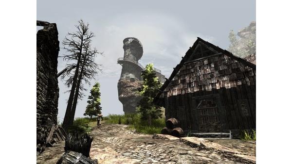 Screenshot zu Gothic 3 - Screenshots