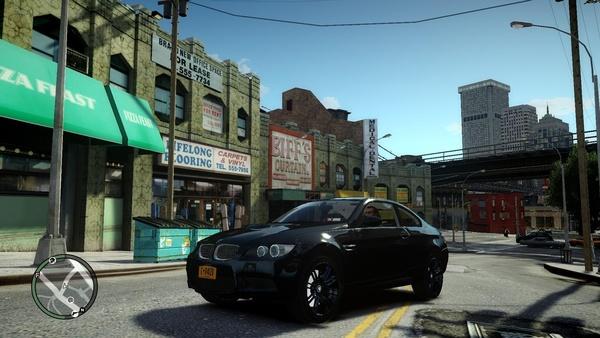 Bild der Galerie Grand Theft Auto 4 - Custom Cars