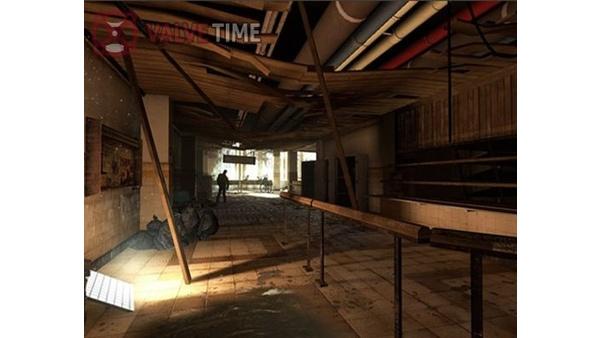Screenshot zu Half-Life 2: Episode 4 - Screenshots