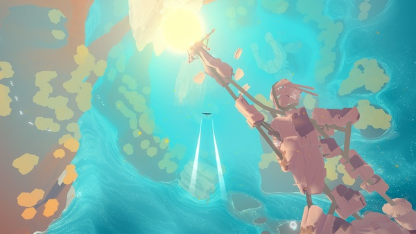 Screenshot zu InnerSpace - Screenshots