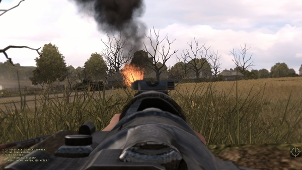 Screenshot zu Iron Front: Liberation 1944 - Screenshots
